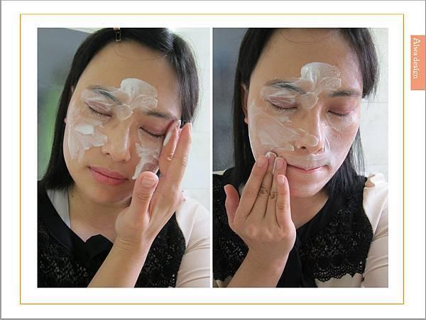 膚蕊Freshel超人氣潔顏品,卸粧按摩霜泡沫皂霜改良新登場-11.jpg