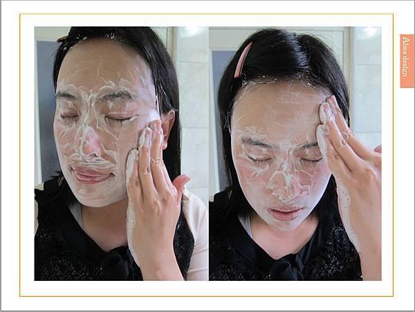 膚蕊Freshel超人氣潔顏品,卸粧按摩霜泡沫皂霜改良新登場-16.jpg