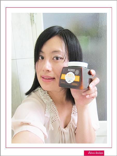 用咖啡因保養秀髮 舒妃請你喝咖啡-15.jpg