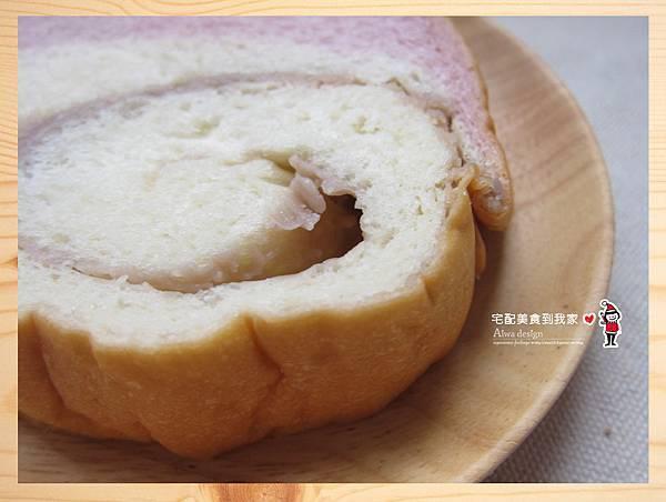 網路超夯!伊藤麵包工房明星商品《手工圓形吐司》-13.jpg