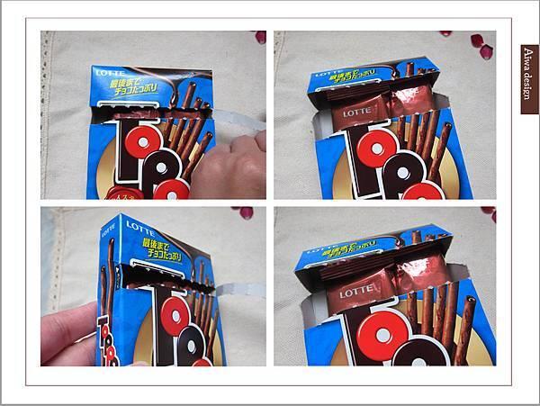 LOTTE TOPPO巧克力棒-微苦 濃郁微苦巧克力+酥脆蝴蝶餅身絕佳組合-04.jpg