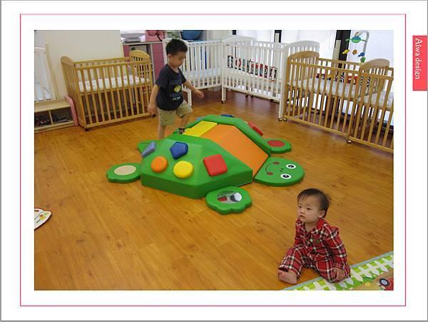 我們推薦「伊頓國際托嬰中心」讓孩子自由發展,快樂成長-22