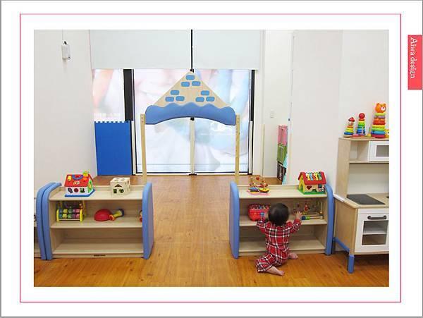 我們推薦「伊頓國際托嬰中心」讓孩子自由發展,快樂成長-57