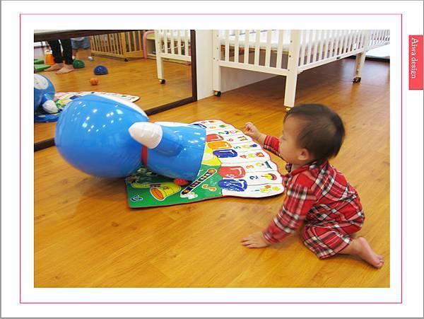 我們推薦「伊頓國際托嬰中心」讓孩子自由發展,快樂成長-62