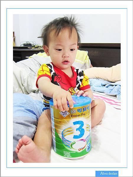 金可貝可配方奶,寶寶重要成長階段的營養首選-19.jpg