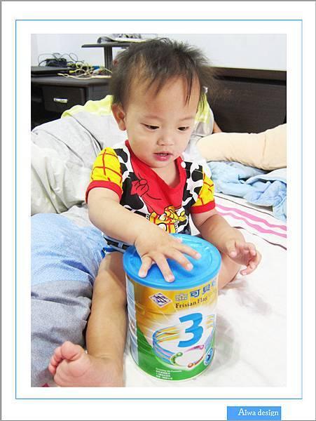 金可貝可配方奶,寶寶重要成長階段的營養首選-20.jpg