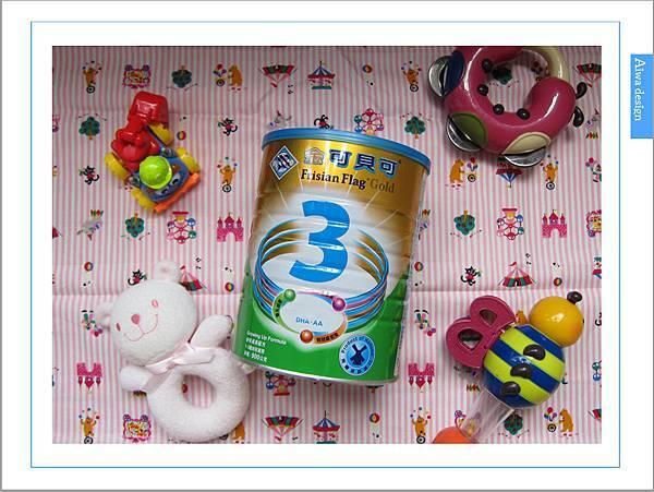 金可貝可配方奶,寶寶重要成長階段的營養首選-24.jpg