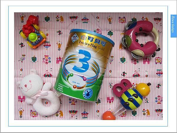 金可貝可配方奶,寶寶重要成長階段的營養首選-25.jpg