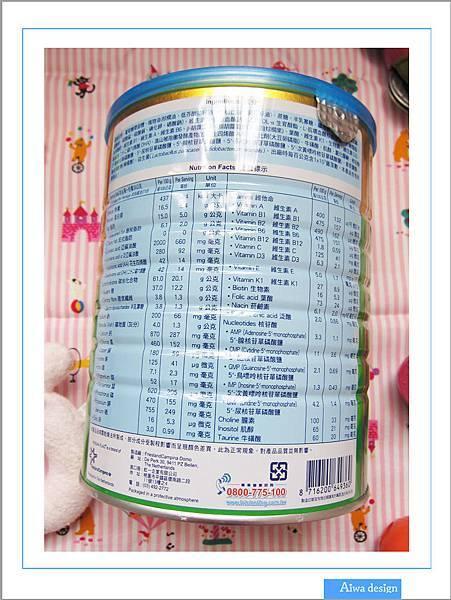 金可貝可配方奶,寶寶重要成長階段的營養首選-28.jpg