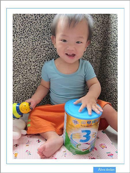 金可貝可配方奶,寶寶重要成長階段的營養首選-30.jpg