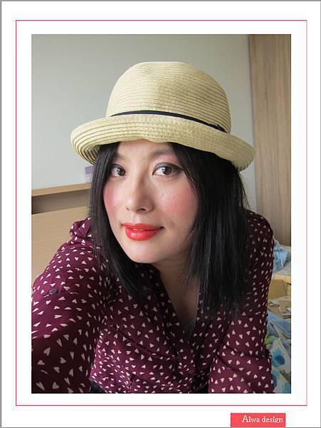 UNT「輕透絲絨感持久粉底」+「狠狠吻我絲光唇膏」 訂製專屬奢華質感妝-21.jpg