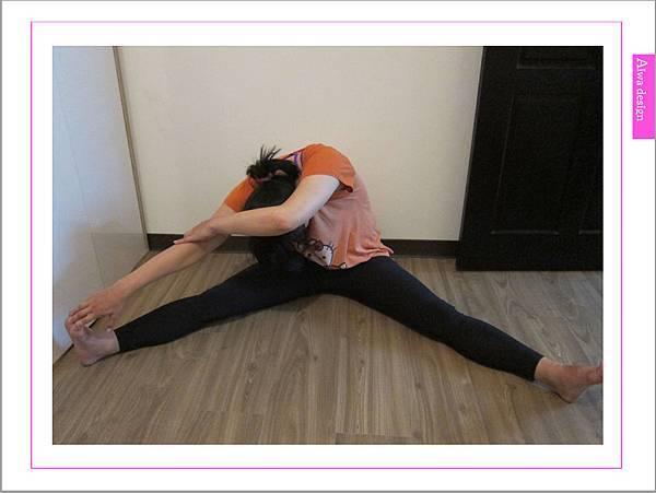 Mollifix 「MOVE FREE 掰掰馬鞍動塑褲」+「高調A++動塑升級撞色運動Bra」-23.jpg