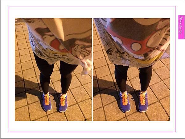 Mollifix 「MOVE FREE 掰掰馬鞍動塑褲」+「高調A++動塑升級撞色運動Bra」-27.jpg