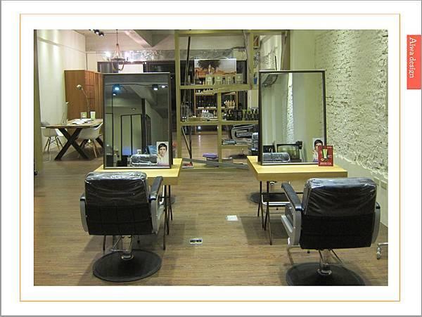 【新竹美髮推薦:精萃髮廊】夏日變髮大作戰!剪個修飾臉型又好整理的俏麗短髮-04.jpg
