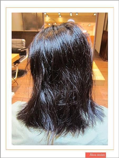 【新竹美髮推薦:精萃髮廊】夏日變髮大作戰!剪個修飾臉型又好整理的俏麗短髮-17.jpg