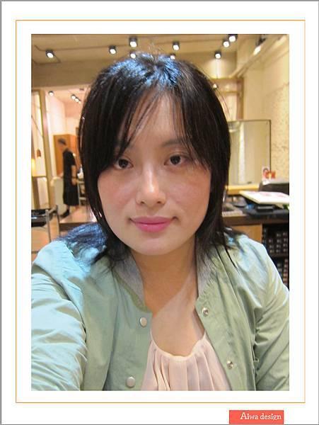 【新竹美髮推薦:精萃髮廊】夏日變髮大作戰!剪個修飾臉型又好整理的俏麗短髮-18.jpg