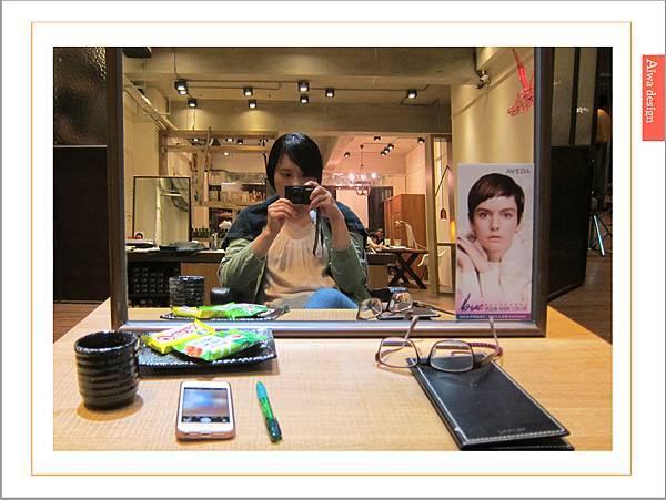 【新竹美髮推薦:精萃髮廊】夏日變髮大作戰!剪個修飾臉型又好整理的俏麗短髮-19.jpg
