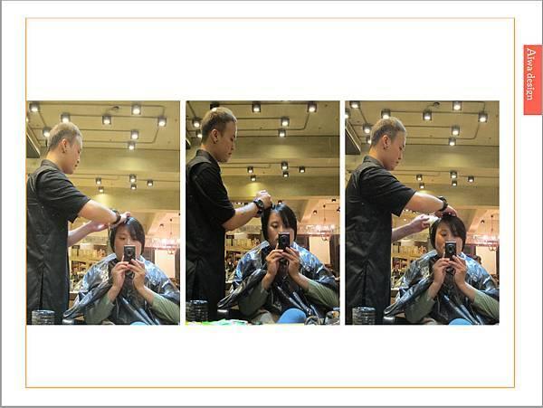 【新竹美髮推薦:精萃髮廊】夏日變髮大作戰!剪個修飾臉型又好整理的俏麗短髮-20.jpg