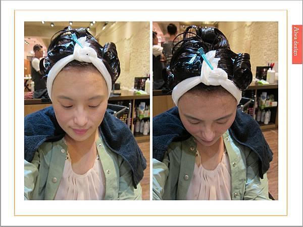 【新竹美髮推薦:精萃髮廊】夏日變髮大作戰!剪個修飾臉型又好整理的俏麗短髮-22.jpg