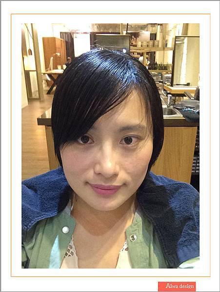 【新竹美髮推薦:精萃髮廊】夏日變髮大作戰!剪個修飾臉型又好整理的俏麗短髮-23.jpg