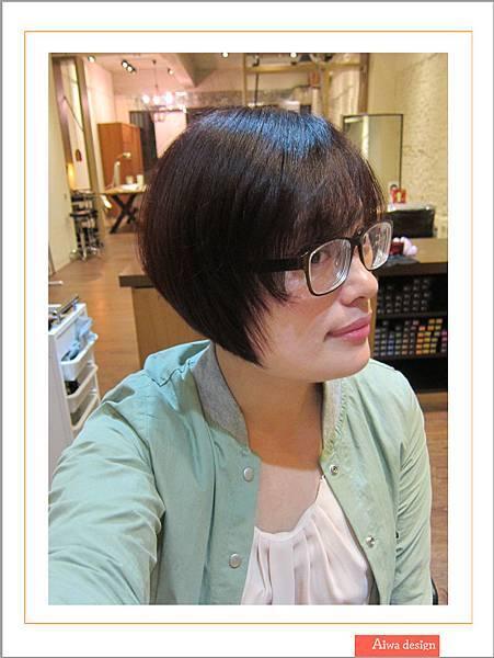 【新竹美髮推薦:精萃髮廊】夏日變髮大作戰!剪個修飾臉型又好整理的俏麗短髮-25.jpg