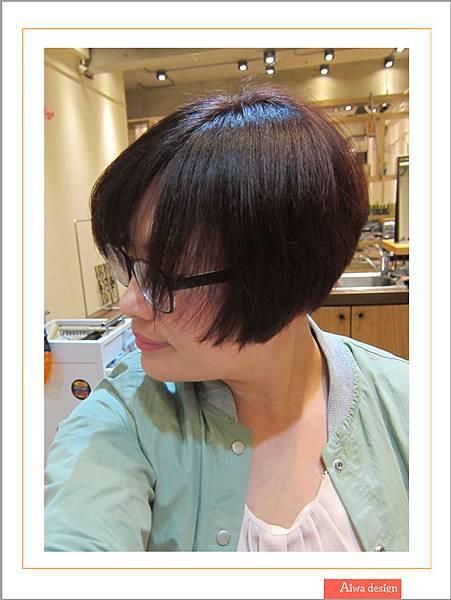 【新竹美髮推薦:精萃髮廊】夏日變髮大作戰!剪個修飾臉型又好整理的俏麗短髮-26.jpg