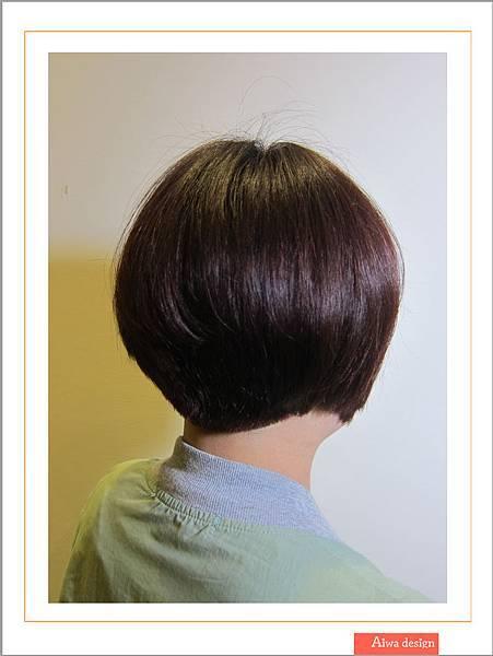【新竹美髮推薦:精萃髮廊】夏日變髮大作戰!剪個修飾臉型又好整理的俏麗短髮-27.jpg
