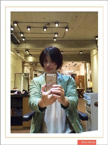【新竹美髮推薦:精萃髮廊】夏日變髮大作戰!剪個修飾臉型又好整理的俏麗短髮-29.jpg