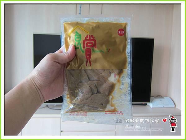 i3Fresh 愛上新鮮:超香嫩的《私房麻油粉肝》+口感甘甜又好吃的《霸王紅露醉雞腿》-10.jpg