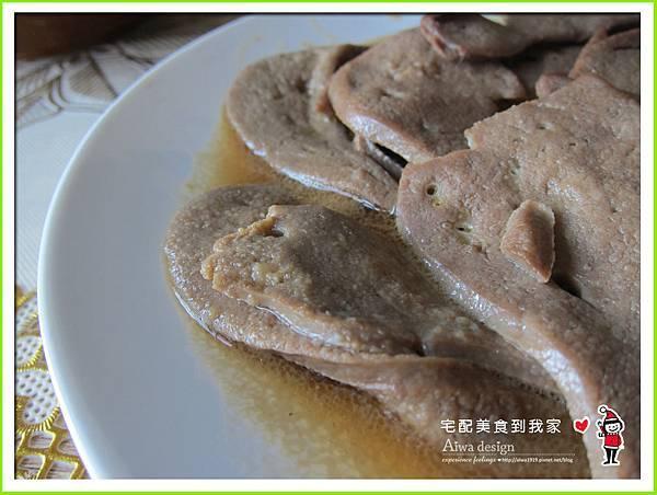 i3Fresh 愛上新鮮:超香嫩的《私房麻油粉肝》+口感甘甜又好吃的《霸王紅露醉雞腿》-17.jpg