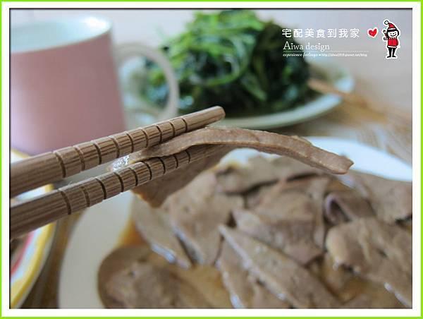 i3Fresh 愛上新鮮:超香嫩的《私房麻油粉肝》+口感甘甜又好吃的《霸王紅露醉雞腿》-27.jpg