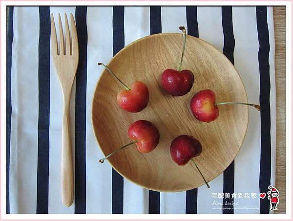 果夏GrowShop!華盛頓空運紅白櫻桃,口感好細緻,甜到心坎裡-05.jpg