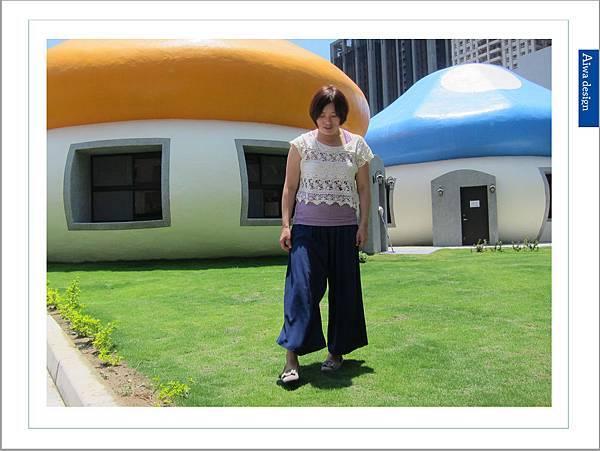 《依櫥 》日韓服飾美妝代購,棉花糖女孩寬褲這樣穿-05.jpg