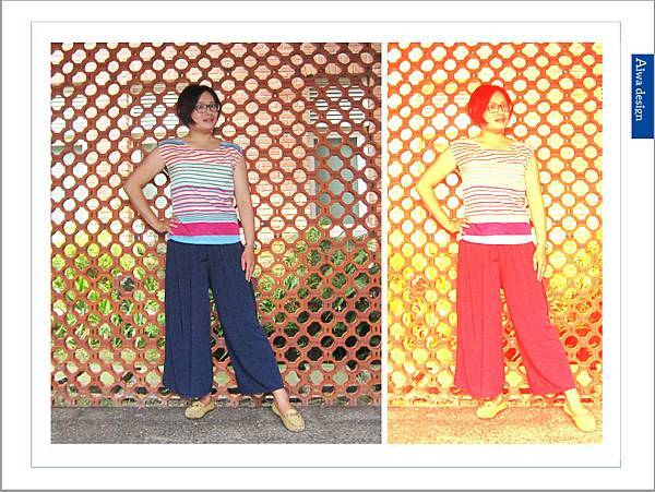 《依櫥 》日韓服飾美妝代購,棉花糖女孩寬褲這樣穿-08.jpg