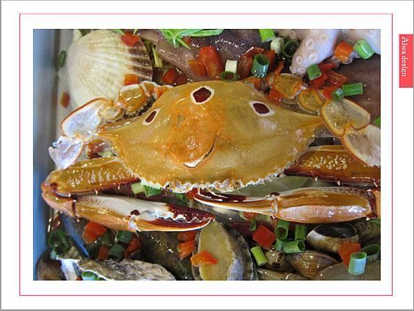《新竹美食》【OMAYA春川炒雞】人氣高CP的「釜山巨無霸海鮮盆」每一口都是滿足的鮮甜甘美-13.jpg