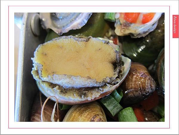 《新竹美食》【OMAYA春川炒雞】人氣高CP的「釜山巨無霸海鮮盆」每一口都是滿足的鮮甜甘美-14.jpg