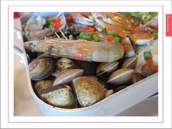 《新竹美食》【OMAYA春川炒雞】人氣高CP的「釜山巨無霸海鮮盆」每一口都是滿足的鮮甜甘美-15.jpg