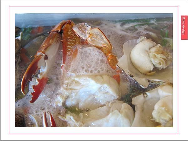 《新竹美食》【OMAYA春川炒雞】人氣高CP的「釜山巨無霸海鮮盆」每一口都是滿足的鮮甜甘美-21.jpg