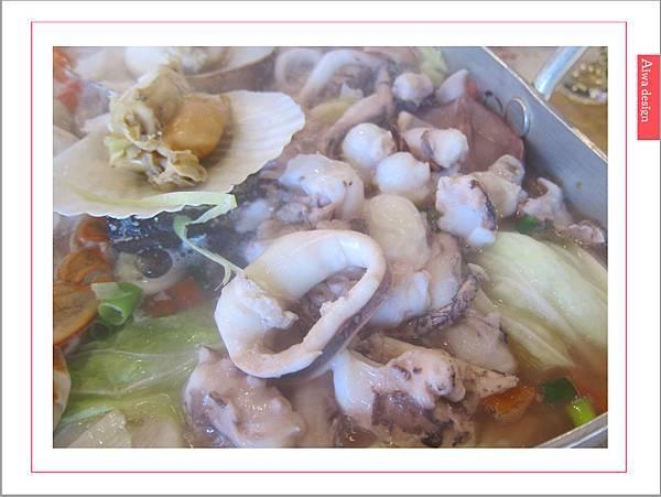 《新竹美食》【OMAYA春川炒雞】人氣高CP的「釜山巨無霸海鮮盆」每一口都是滿足的鮮甜甘美-22.jpg