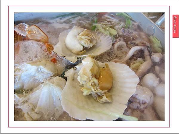 《新竹美食》【OMAYA春川炒雞】人氣高CP的「釜山巨無霸海鮮盆」每一口都是滿足的鮮甜甘美-23.jpg