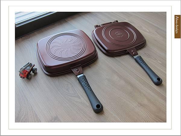 固鋼鍋具《義大利CUOCO》韓國原裝Pandora 's box盒型熱循環不沾雙面煎烤鍋-05.jpg