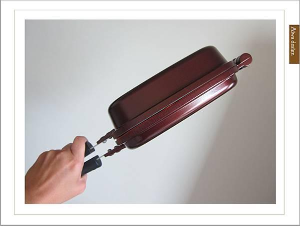 固鋼鍋具《義大利CUOCO》韓國原裝Pandora 's box盒型熱循環不沾雙面煎烤鍋-09.jpg
