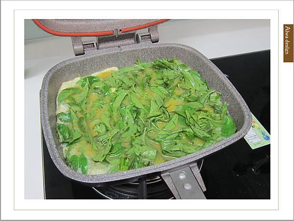 固鋼鍋具《義大利CUOCO》韓國原裝Pandora 's box盒型熱循環不沾雙面煎烤鍋-17.jpg