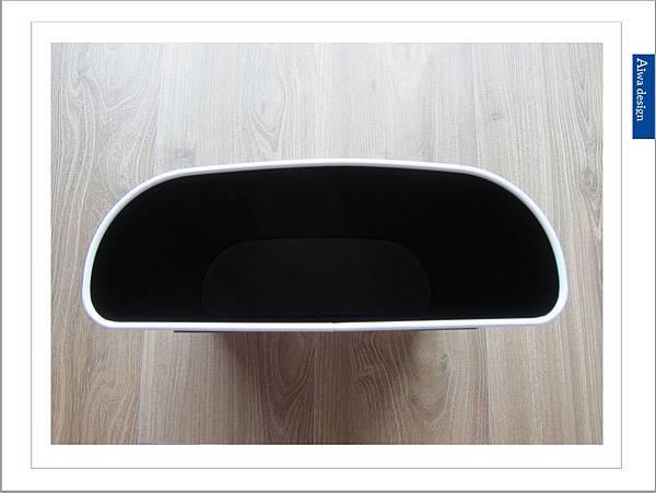 日本製造!磁石置物桶,質感出眾,設計簡約,不占空間,直接吸附在金屬上家具上【Siigma】-05.jpg