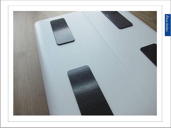 日本製造!磁石置物桶,質感出眾,設計簡約,不占空間,直接吸附在金屬上家具上【Siigma】-06.jpg