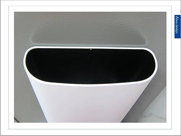 日本製造!磁石置物桶,質感出眾,設計簡約,不占空間,直接吸附在金屬上家具上【Siigma】-12.jpg