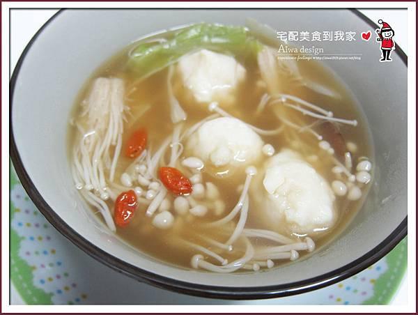 冷凍雞湯包首選!《雙月食品社》好喝的雞湯不用熬煮,解凍即可-17.jpg