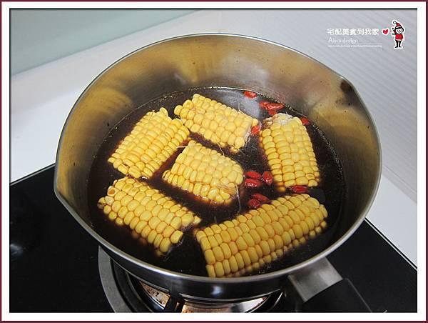 冷凍雞湯包首選!《雙月食品社》好喝的雞湯不用熬煮,解凍即可-24.jpg