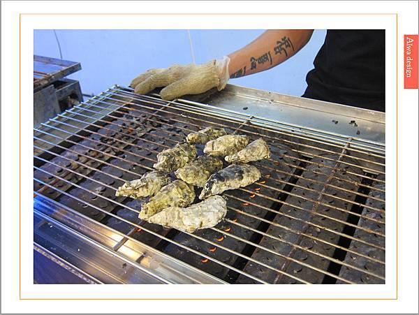 新竹最狂烤鮮蚵《第一夯海鮮燒物》一盤只要一百元!新竹海鮮燒烤推薦-10.jpg