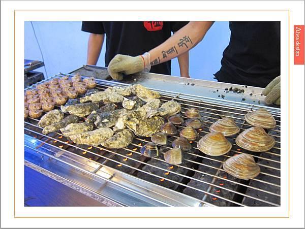 新竹最狂烤鮮蚵《第一夯海鮮燒物》一盤只要一百元!新竹海鮮燒烤推薦-11.jpg